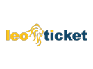 Logo Leo Ticket